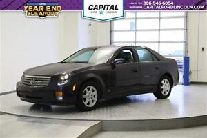 2006 Cadillac CTS **New Arrival**
