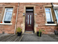 Fully Furnished 1 Bed Flat in Galashiels Quiet Location