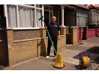 Hire the best window and gutter cleaners in Liverpool