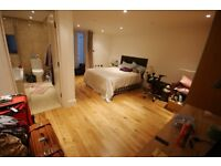 Newly refurbished four bedroom flat - York Way - N7 - Avail 23rd Aug - £715