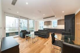 3 bedroom flat in Paddington Exchange, Hermitage Street, Paddington W2
