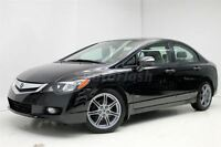 2011 Acura CSX i-Tech * Navigation * Cuir/Leather * Full