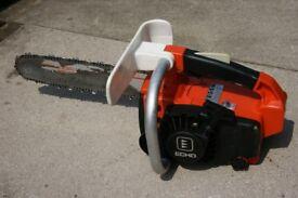 ECHO Kioritz CS280E top handle chainsaw