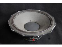 Precision Devices PD 154, 15 inch Speaker Driver, 400W 8 ohms