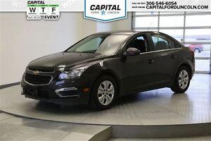 2016 Chevrolet Cruze LT **New Arrival**