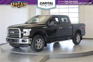 2016 Ford F-150 SuperCrew   **New Arrival**