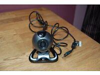 Logitech Webcam (USB)