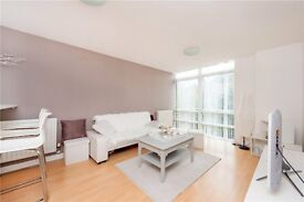 **Stunning Location 2 BED FLAT for CANARY WHARF £1,500 pm - Available NOW + Parking!**