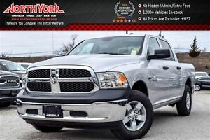 2017 Ram 1500 New Car SXT 4x4|Backup Cam|Tow Hitch|AC|HEMI|Keyle