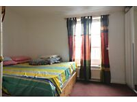 PART DSS ACCEPTED ONLY!! Fab 1 Double Bed flat in Mile End Road E1