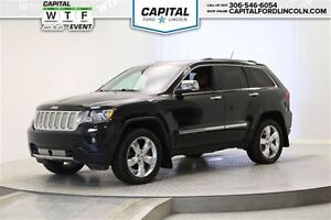 2012 Jeep Grand Cherokee **New Arrival**