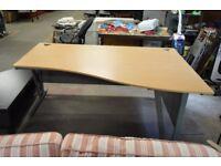 Large Office Desk - GT029