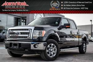 2013 Ford F-150 XLT XTR 4x4 Bluetooth Tow Hitch RR Park Sensors