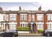 Hazelbourne Road - A large 2 double bedroom garden flat in Clapham South