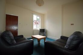 4 Double Bedroom Student House, Dartmouth Road, Selly Oak, Birmingham, Academic Year 2017 - 2018