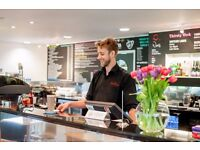 Business Park TROLLEY DELIVERY PERSON/ WAITRESS/ WAITER - 9am-3.30pm Mon–Fri, Good rate of pay