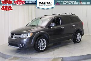 2016 Dodge Journey R/T AWD **New Arrival**