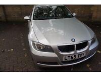 BMW 3 Series 320d Diesel - NEW MOT