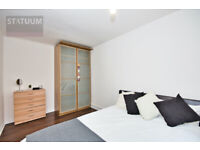 Gorgeous 3 Bed Apartment in Isle of Dogs, E14