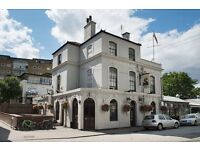 Full & Part Time Waiting Staff for The Ship, Wandsworth SW London