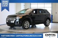 2014 Ford Edge Limited AWD *Sunroof-Leather-Navigation-Driver Po