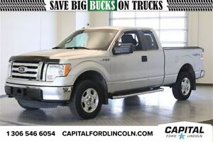 2012 Ford F-150 XLT SuperCab   **New Arrival**