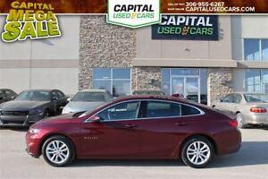 2016 Chevrolet Malibu LT **BACK UP CAMERA**  **BLUETOOTH**  **PO