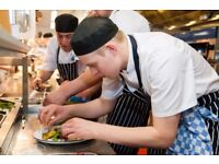 Kitchen Porters - The Fox, Newport - Competitive rates of pay