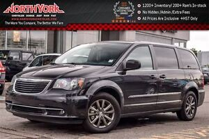 2015 Chrysler Town & Country S|CleanCarProof|Dual DVD Entertainm