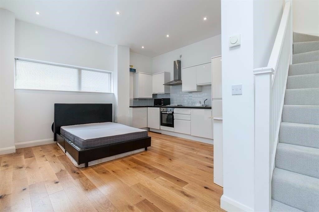 Mews House - Studio Appartment - Cental West Hampstead