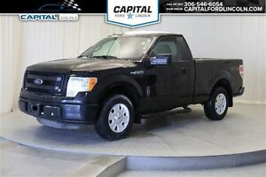2013 Ford F-150 Regular Cab   **New Arrival**