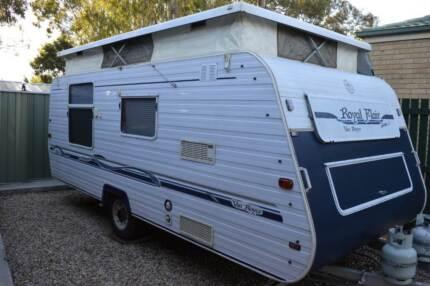 Royal Flair Caravan Flinders View Ipswich City Preview