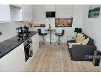 1 bedroom flat in Garrard House, Reading, RG1 (1 bed) (#1002236)