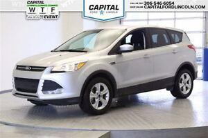 "2016 Ford Escape SE EcoBoostâ""¢  4WD **New Arrival**"