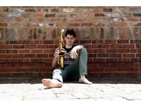 Professional Saxophone Lessons - Beginners to Intermediate/Advanced