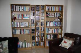 IKEA Billy Bookcase Shelving