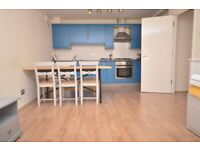 *2 bed flat with open plan kitchen in Shorditch DSS*