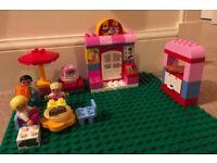 Lego Duplo 10515 Town Cafe