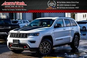 2017 Jeep Grand Cherokee NEW Car Trailhawk|4x4|Luxury,Tow,Safety