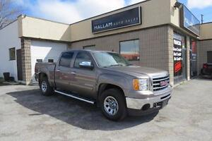 2013 GMC Sierra 1500 SL 4WD, Bluetooth, Hitch