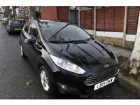 2015 Fiesta 1.25 Zetec - Mechanically sound - Full service history - fitted with dual-controls.