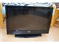 "JVC 32"" LCD WIDE PANEL TV HD READY 1080p"