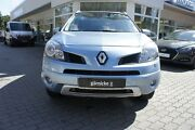 Renault Koleos dCi 150 FAP 4x4 Night and Day