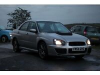 Blobeye Subaru Impreza WRX 2.0 Turbo