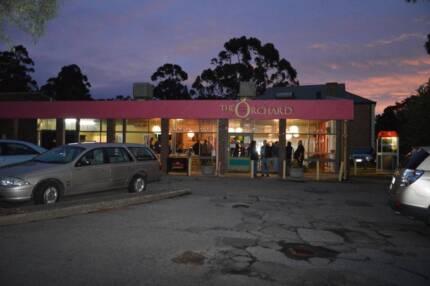 Cafe - Adelaide Hills Coromandel Valley Morphett Vale Area Preview