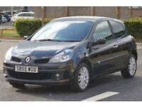 Renault Clio 1.4 Dynamique S 3dr Hatchback 1.6V 98 BHP