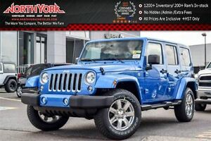 2016 Jeep WRANGLER UNLIMITED NEW Car Sahara 4x4|Connectivity Grp