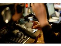 Head of Coffee, Lantana in London Bridge