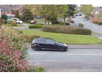 Vauxhall Astra Vxr 2.0 Turbo