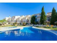 Gorgeous 3 Bed Townhouse Mijas, Spain - Some summer dates available
